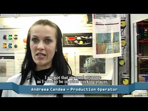 CML Sibiu Plant Movie 2010