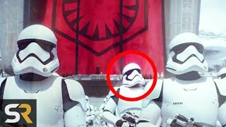 10 Star Wars Theories That Actually Make Sense!