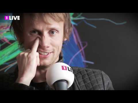 Muse - Funny Interview Moments (2)