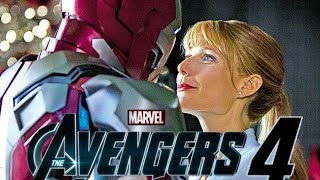 Did Gwyneth Paltrow Just Ruin The Avengers 4 Ending?