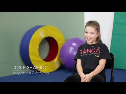 2016 SANCA -- Leap with a Twist Gala Video
