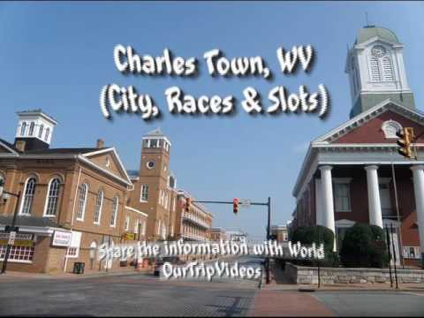 Pictures of Charles Town (City, Races and Slots), WV, US
