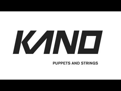 Kano - Puppets and Strings | Produced by The Zombie Kids
