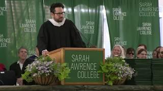 J.J. Abrams Keynote Address to the Class of 2017