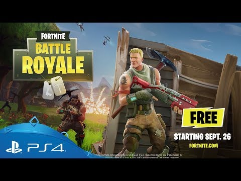 podrobno kratko - fortnite para ps vita