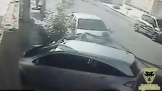 Prepared Citizen Teaches Carjackers a Lesson | Active Self Protection