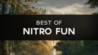 Best of Nitro Fun (30 Minute Mix) [2015]