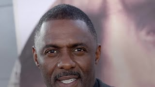 Idris Elba Joins Cast Of 'The Harder They Fall' Western Movie Produced By Jay-Z