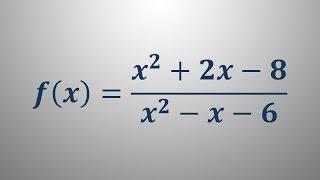 Poli racionalne funkcije 3