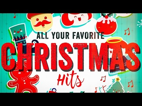 All Your Favorite Christmas Hits (Compilation)