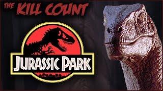 Jurassic Park (1993) KILL COUNT