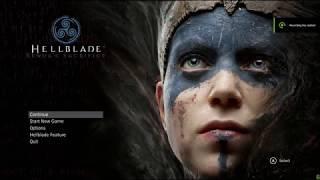 Hellblade: Senua's Sacrifice (Hela is a giantess??)   Part 6 Walkthrough