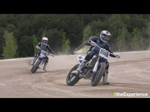 4th Yamaha VR46 Master Camp: Review Day 02
