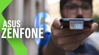 Video Asus ZenFone 6 ssjllOKWuxg
