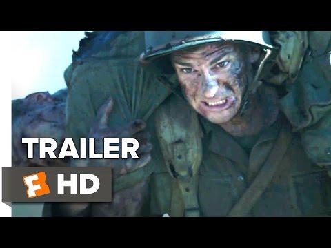 Hacksaw Ridge Official Trailer 1 (2016)