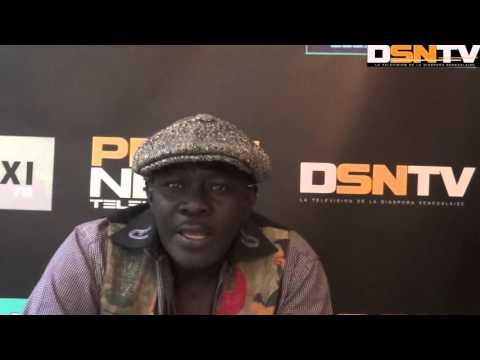 """Ndongo Mbaye présente """"Sous l'Arbre à Palabre""""'"""