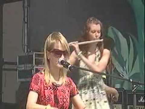 НАШЕствие 2009 Fleur - Сегодня
