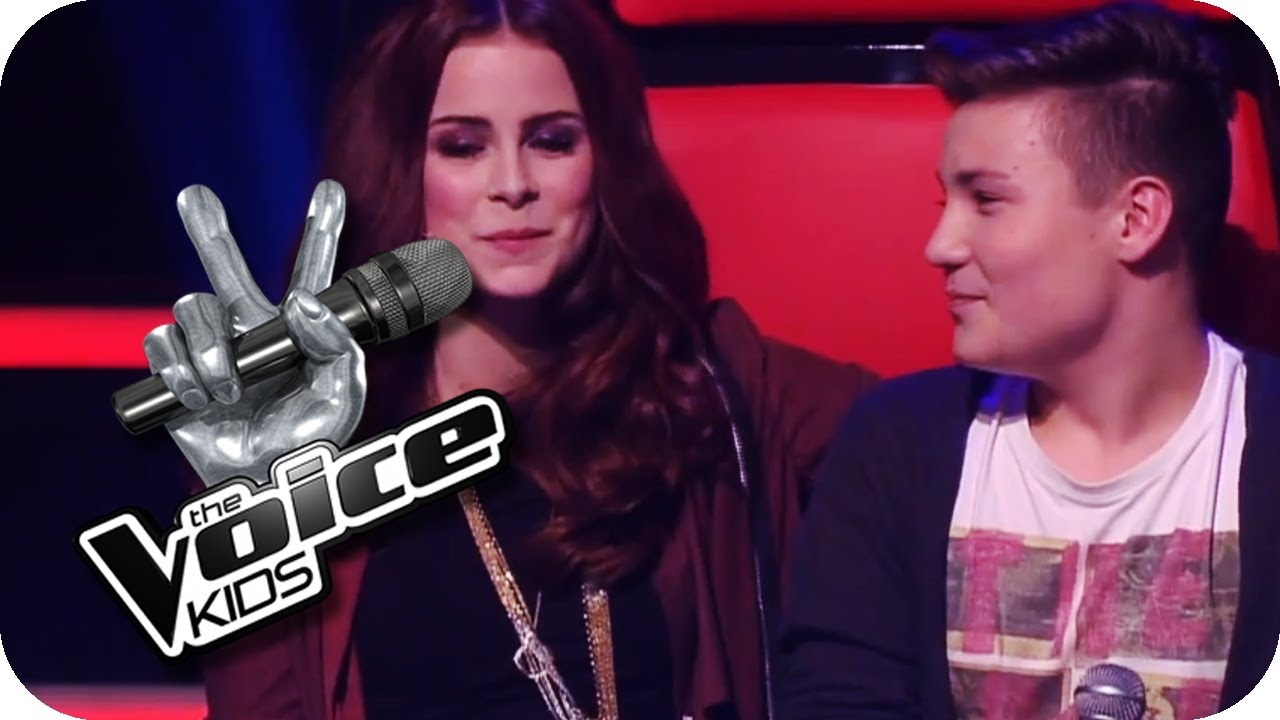 The Voice Of Germany Kids