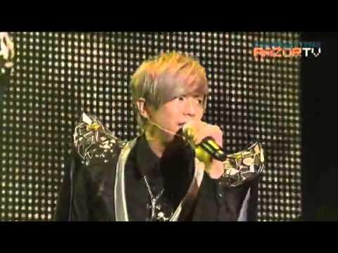 20121225 [RazorPop] 鬼混 (Alien Huang 黃鴻升 夜王 Concert 2012 Pt 3)