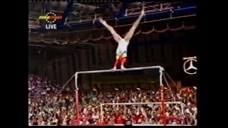 Top 10 Most Successful Gymnasts: 1989-1992 Montage