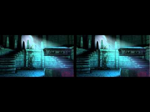 Dracula 3d,4d