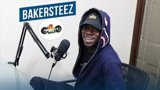 Bakersteez talks Dancehall Trap, Rygin King, Drugs & Fitting Into Dancehall | Nightly Fix