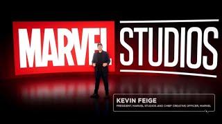 Marvel Studios Phases 4/5 announcements [FULL]   Disney Investor Day Event