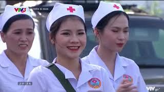 CHIẾN SĨ 2020 - Bệnh Viện Quân Y 15 Binh Đoàn Quân Binh
