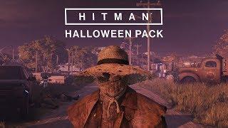 HITMAN - Halloween Pack