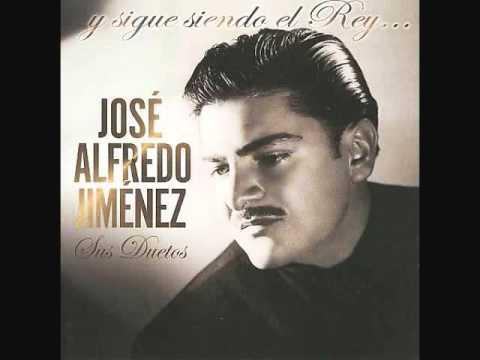 Jose Alfredo Jimenez con Banda El Recodo Mix