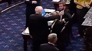 A breakdown of the moment John McCain voted against repealing Obamacare