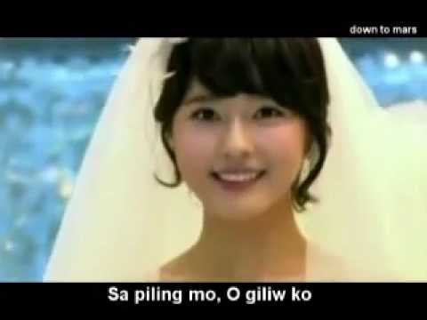 Nandito Lang Ako (OST: Smile DongHae)by Down To Mars