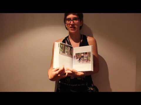 "Cèlia Ventura presenta ""Humans of New York"""