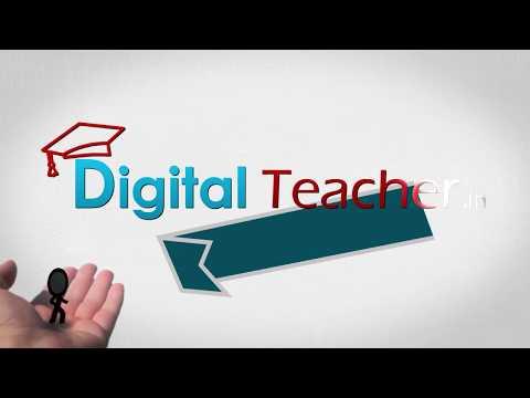 Ultimate Digital Classroom Solution | Smart Class | Digital Teacher