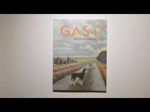 Gast by Carol Swain - video preview