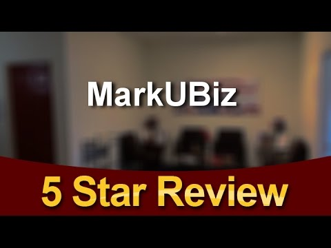 MarkUBiz Sparks Exceptional Five Star Review by April W.