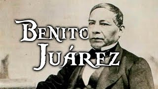 PROGRAMA ESPECIAL | BENITO JUáREZ: LA OTRA HISTORIA ...