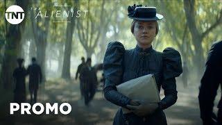 The Alienist: Saga Sell - Season 1 [PROMO] | TNT