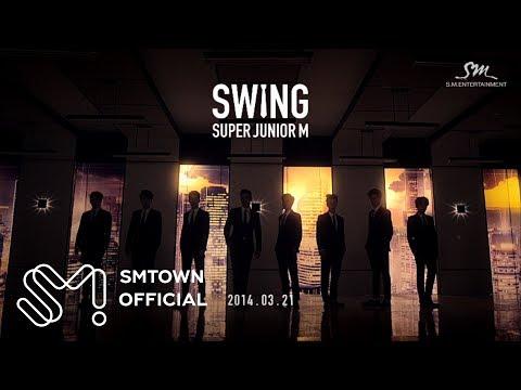 SUPER JUNIOR-M 'SWING' MV Teaser #2
