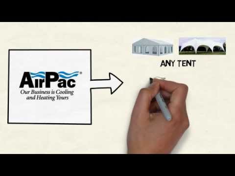 Rental Cooling Solutions for Special Events