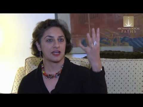 Dr. Salima Ikram Interview - news from Egypt - YouTube