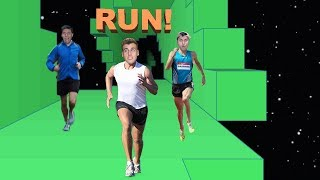 Worlds Hardest Game! (Run)