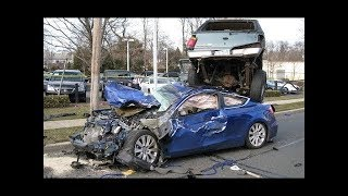 Worst Drivers of 2018 Ep.2