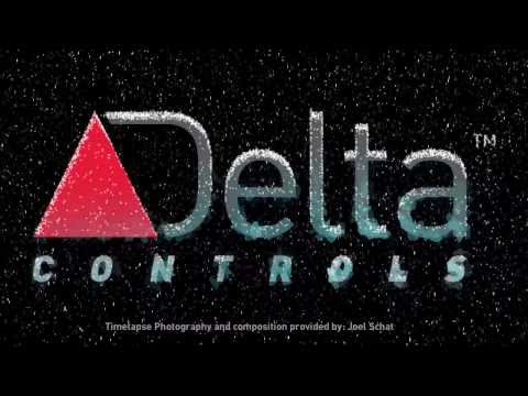 Happy Holidays from Delta Controls - 2013