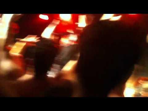 VIZA - Napoleon Complex (LIVE @Undergroud Cologne)