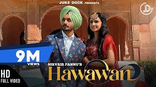 Hawawan – Nirvair Pannu