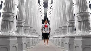 MY DREAM CITY | Los Angeles