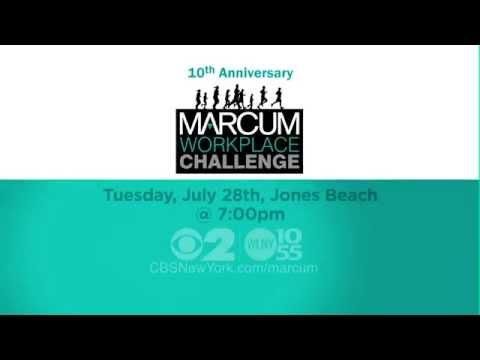 2015 Marcum Workplace Challenge PSA
