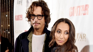 Chris Cornell's Wife Reveals Last Moments