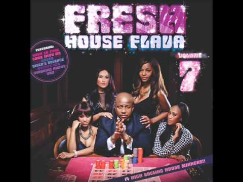 Fresh House Flava - Volume 7 Preview